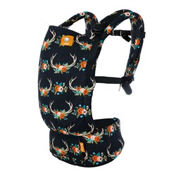 Baby Tula Tula Free-To-Grow Baby Carrier Antlers