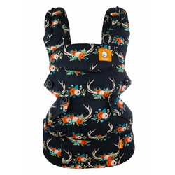 Baby Tula Tula Explore Baby Carrier Antlers