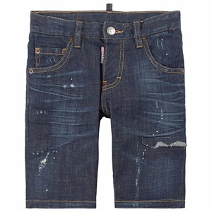 Image of DSquared2 Denim Short Blå 16 år (1838182)
