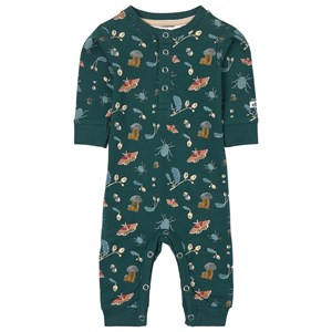 Image of ebbe Kids Vinnie One-piece Forest Tale Print 56 cm (1-2 mdr) (1610484)