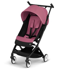 Image of Cybex Libelle Klapvogn Magnolia Pink one size (1833216)