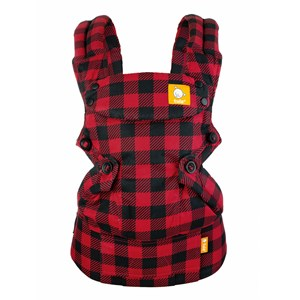 Image of Baby Tula Tula Explore Baby Carrier Stumptown one size (1742249)