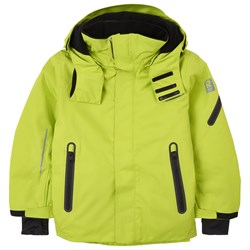 Reima Reimatec® Wheeler Jacket Lime Green