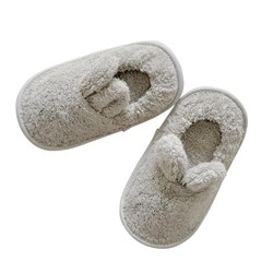 garbo&friends Slippers Thyme 1-2 Years