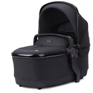 Image of Silver Cross Wave Eclipse Tandem Carrycot Black one size (1849901)