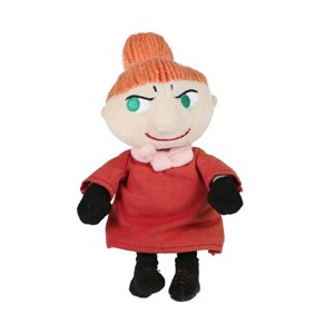 Image of Mumin Little My Soft Toy 0 - 6 år (1849406)