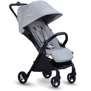 Image of Silver Cross Jet Stroller Silver one size (1849906)