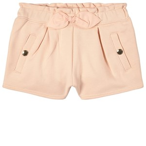 Image of Chloé Bow Sweatshorts Pink 3 år (1778071)
