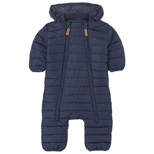 Image of ebbe Kids Bevin Coverall Navy 62 cm (2-4 mdr) (1611431)