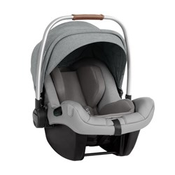 Nuna Pipa Next Infant Carrier Frost