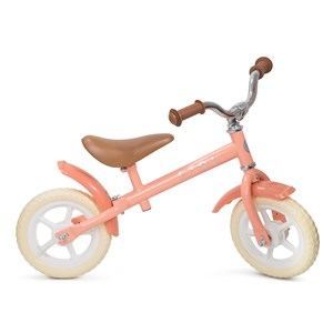 """Image of STOY Balance Cykel 10"""""""" Vintage Peach One Size (995351)"""