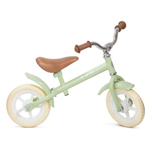 """Image of STOY Balance Cykel 10"""""""" Vintage Pear One Size (995352)"""