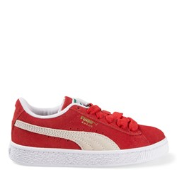Puma Suede Classic Sneakers Red