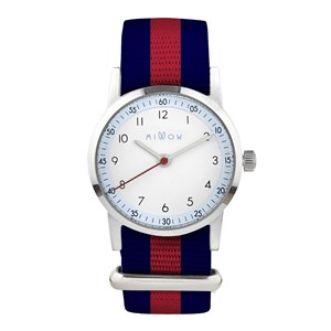 Image of Millow Ciel Watch Red Stripe one size (1857635)