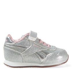 Reebok Royal Infants Sneakers Silver