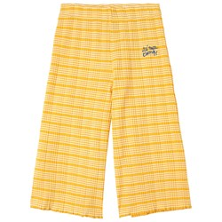 Bobo Choses Striped Culottes Yellow