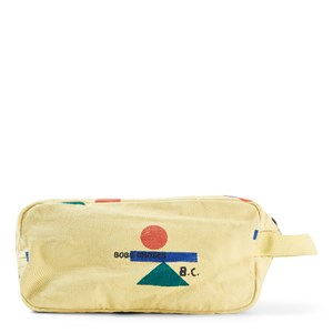 Image of Bobo Choses Balance Pouch Yellow one size (1857293)