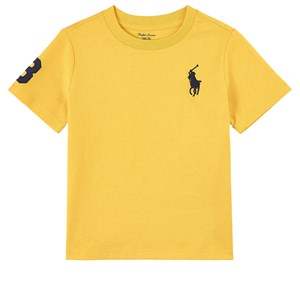 Image of Logo T-Shirt Yellow 6 mdr (1829131)