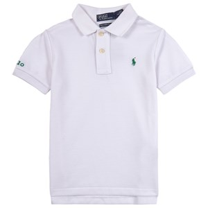 Image of Ralph Lauren Polo T-Shirt White 2 år (1799746)