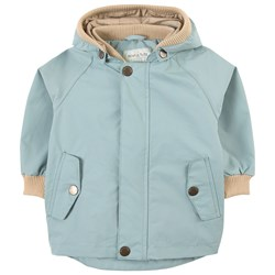 Mini A Ture Wally Jacket Slate Blue
