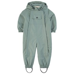 Kuling Milano Coverall Leaf Green