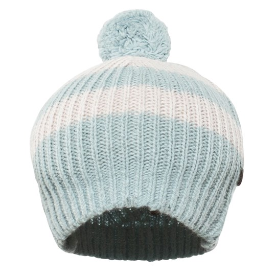 Kidscase Ford Hat Off-White/Light Blue White