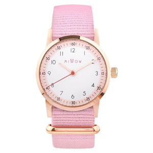 Millow Blossom Watch Pink one size