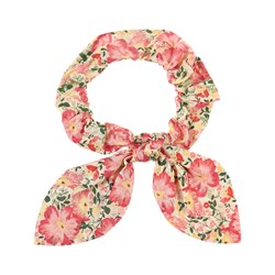 Louise Misha Kimmi Scrunchie Pink Meadow