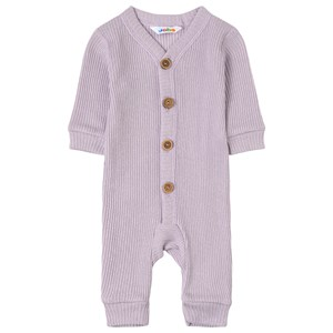 Image of Joha Knitted Onesie Lilac 50 cm (0-1 mdr) (1820722)