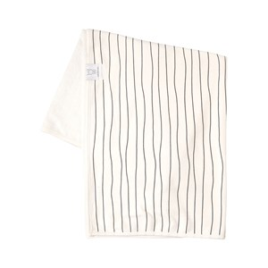 Image of Miffy Striped Blanket Off-White one size (1854055)