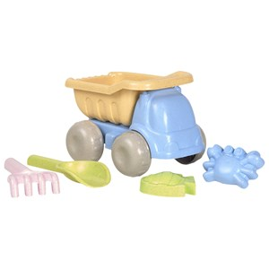 Image of Oliver & Kids STRAW MATERIAL BEACH CAR SET 5PCS 18+ months (1669464)