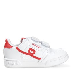 adidas Originals Hearts Continental 80 Sneakers Vita