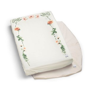 Image of Elodie 2-Pack Changing Pad Covers Meadow Flower one size (1856234)