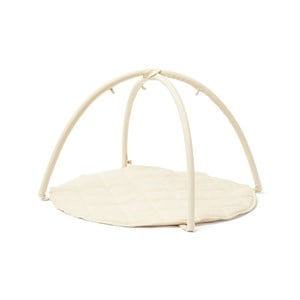 """Image of Kid""""s Concept Baby Gym White 0 - 12 mdr.' (1849376)"""