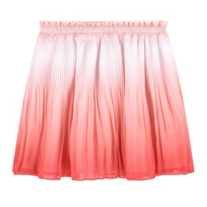 Image of Mayoral Ombre Pleated Skirt Pink 3 år (1847957)