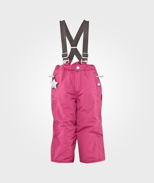 Mini A Ture Willy Mk Very Berry Pink