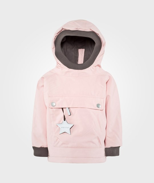 Mini A Ture Baby Wen, B Misty Rose Pink