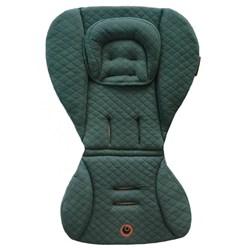 Easygrow Minimizer Support Seat Liner Green Forrest