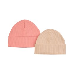 Kuling 2-Pack Detroit Hats Strawberry/Sand