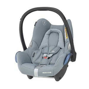 Image of Maxi-Cosi CabrioFix Baby-autostol Essential Grey One Size (1631088)