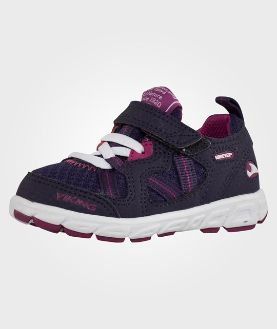 Viking Torrent GTX Purple/Fuchsia Purple