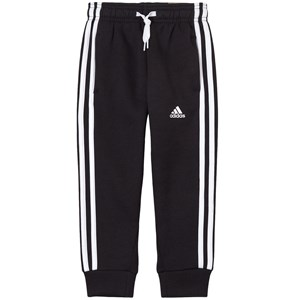 Image of adidas Performance 3 Stripes Sweatpants Sort 15-16 years (176 cm) (1765762)