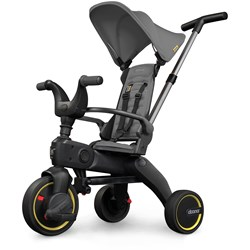 Doona Liki S1 Tricycle Grey Hound