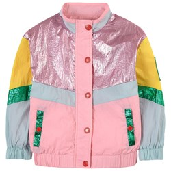 The Marc Jacobs Multicolor Jacket