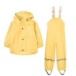 Kuling San Marino Recycled Rain Set Lemonade