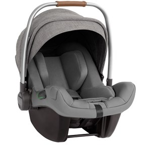 Image of Nuna Pipa Next Infant Carrier Chestnut one size (1759325)