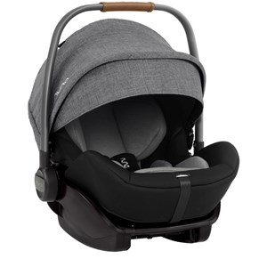 Image of Nuna Arra Infant Carrier Charcoal one size (1759327)