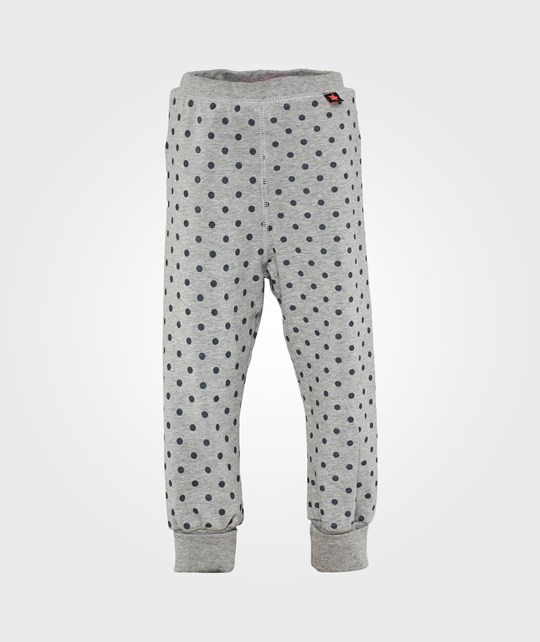 Molo Silvia Soft Pants Simple Dot Shimmer Multi