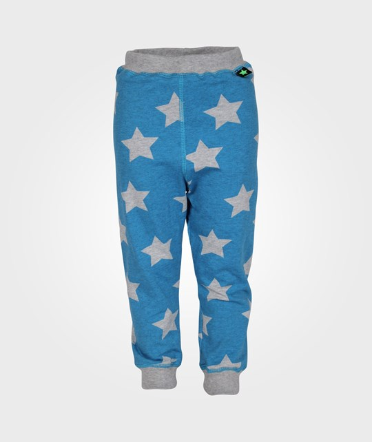 Molo Sidney Soft Pants Pacific Star Multi