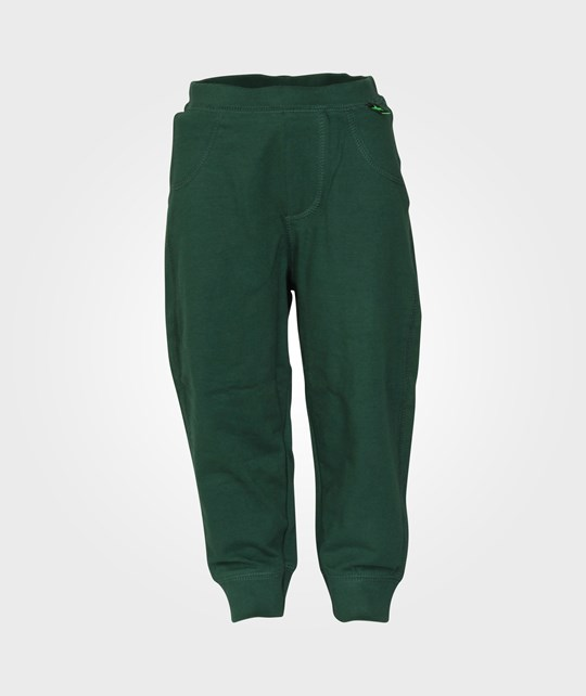 Molo Scott Soft Pants Bottle Green Green